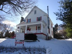 Bancroft Bed & Breakfast.  Foto 6