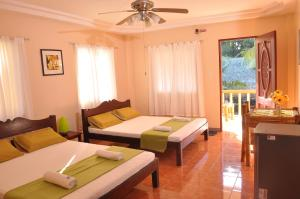 SLAM'S Garden Resort, Resorts  Malapascua Island - big - 20