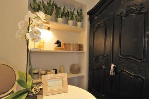 Luxury B&B La Dimora Degli Angeli, Affittacamere  Firenze - big - 55