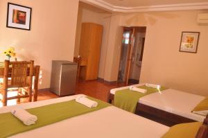 SLAM'S Garden Resort, Resorts  Malapascua Island - big - 19
