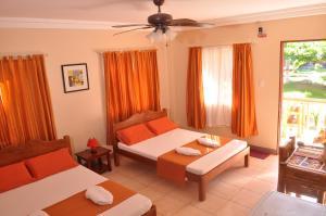 SLAM'S Garden Resort, Resorts  Malapascua Island - big - 9