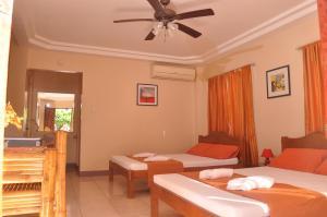 SLAM'S Garden Resort, Resorts  Malapascua Island - big - 18
