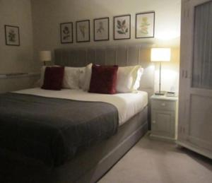 Wartling Place Country House, Guest houses  Herstmonceux - big - 25