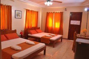 SLAM'S Garden Resort, Resorts  Malapascua Island - big - 17
