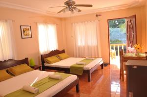 SLAM'S Garden Resort, Resorts  Malapascua Island - big - 16
