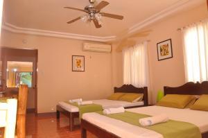 SLAM'S Garden Resort, Resorts  Malapascua Island - big - 15