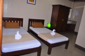 SLAM'S Garden Resort, Resorts  Malapascua Island - big - 14