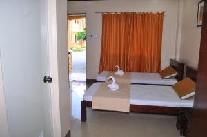 SLAM'S Garden Resort, Resorts  Malapascua Island - big - 12