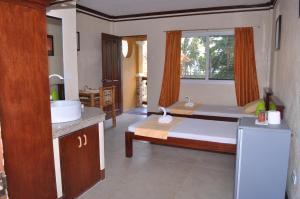 SLAM'S Garden Resort, Resorts  Malapascua Island - big - 10