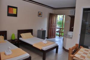 SLAM'S Garden Resort, Resorts  Malapascua Island - big - 11