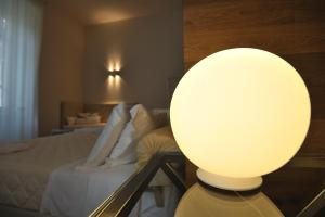 Luxury B&B La Dimora Degli Angeli, Affittacamere  Firenze - big - 30