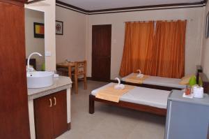 SLAM'S Garden Resort, Resorts  Malapascua Island - big - 7