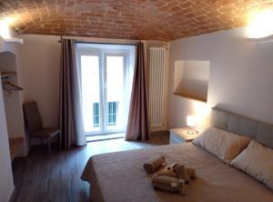 Appartamento Campidoglio - AbcAlberghi.com