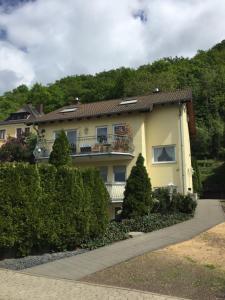 Apartment Grünetal