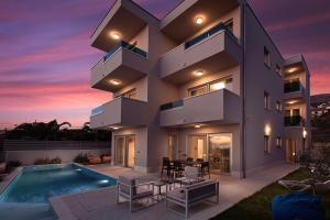 Luxury Villa Karla