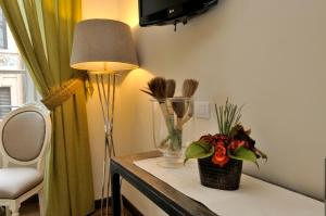 Luxury B&B La Dimora Degli Angeli, Guest houses  Florence - big - 48