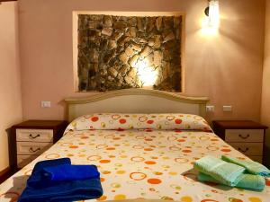 Le Contrade Tropea, Bed and Breakfasts  Brattirò - big - 45