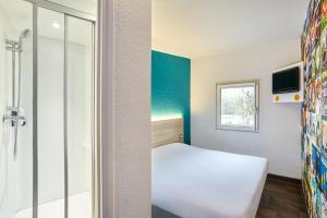 Cabrio Room with Private Bathroom