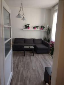 Guestin 2Room Apartment @ Francouzska, Апартаменты  Прага - big - 6
