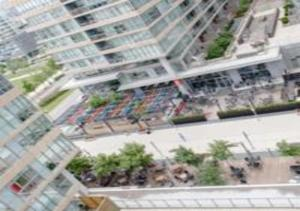 N2N Suites - Downtown City Suite, Ferienwohnungen  Toronto - big - 5