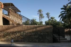 Villa Boujouf, Affittacamere  Guelmim - big - 44
