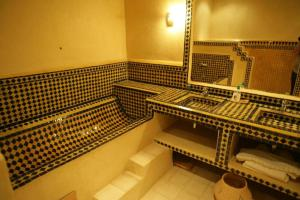 Villa Boujouf, Affittacamere  Guelmim - big - 10