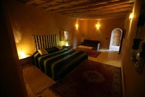 Villa Boujouf, Affittacamere  Guelmim - big - 12