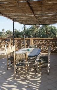 Villa Boujouf, Гостевые дома  Guelmim - big - 25