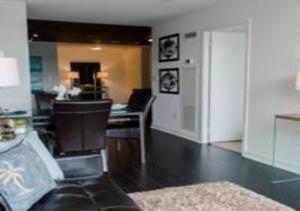N2N Suites - Downtown City Suite, Ferienwohnungen  Toronto - big - 61