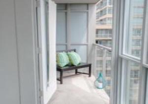 N2N Suites - Downtown City Suite, Ferienwohnungen  Toronto - big - 62