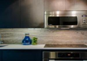 N2N Suites - Downtown City Suite, Ferienwohnungen  Toronto - big - 63