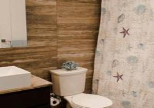 N2N Suites - Downtown City Suite, Ferienwohnungen  Toronto - big - 65