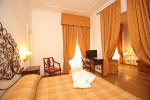 Grand Hotel Villa Balbi, Hotels  Sestri Levante - big - 7