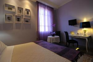 Luxury B&B La Dimora Degli Angeli, Affittacamere  Firenze - big - 47