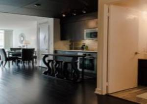 N2N Suites - Downtown City Suite, Ferienwohnungen  Toronto - big - 95