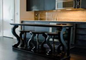 N2N Suites - Downtown City Suite, Ferienwohnungen  Toronto - big - 74