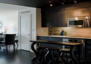 N2N Suites - Downtown City Suite, Ferienwohnungen  Toronto - big - 75
