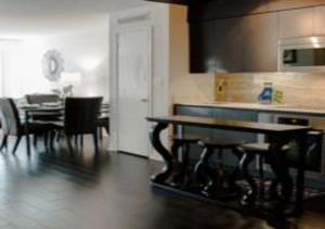 N2N Suites - Downtown City Suite, Ferienwohnungen  Toronto - big - 76