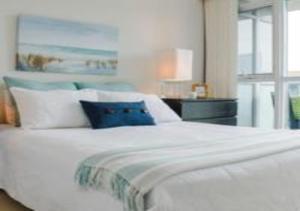 N2N Suites - Downtown City Suite, Ferienwohnungen  Toronto - big - 81