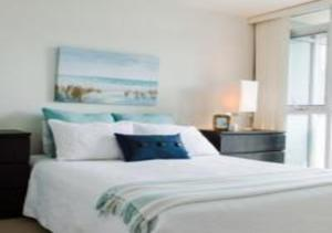 N2N Suites - Downtown City Suite, Ferienwohnungen  Toronto - big - 57