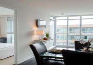N2N Suites - Downtown City Suite, Ferienwohnungen  Toronto - big - 83