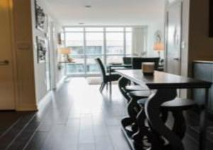 N2N Suites - Downtown City Suite, Ferienwohnungen  Toronto - big - 59