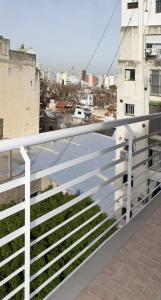 Color Botánico, Apartments  Buenos Aires - big - 17