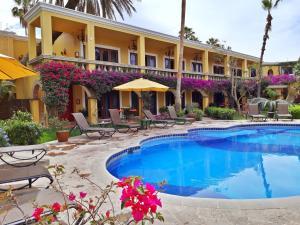 El Encanto Inn & Suites, Hotely  San José del Cabo - big - 48