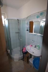 Apartments Lavanda, Apartmanok  Stari Grad - big - 44