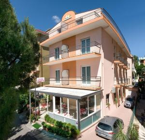 Hotel Protti - AbcAlberghi.com