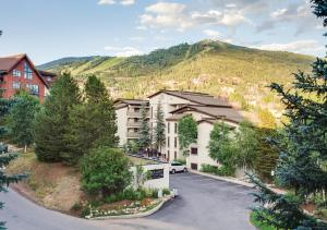 Dulany at the Gondola by Wyndham Vacation Rentals - Steamboat