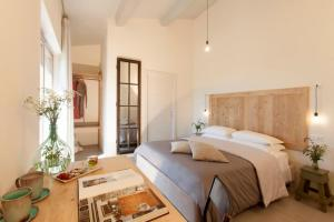 Casale Sterpeti, Bed and Breakfasts  Magliano in Toscana - big - 31