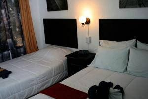 Hotel Millenium, Hotels  Alajuela - big - 60