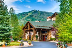 Eagleridge Lodge & Townhomes by Wyndham Vacation Rentals - Apartment - Steamboat